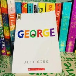 George, by Alex Gino