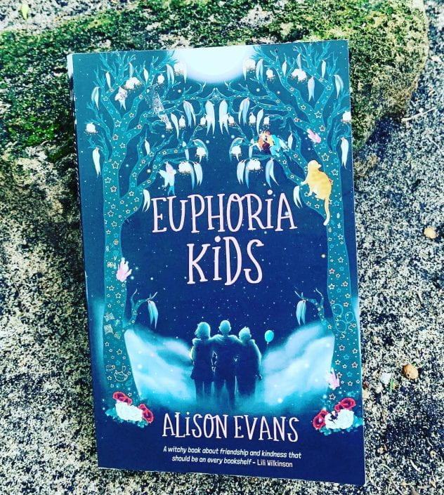 Euphoria Kids book cover