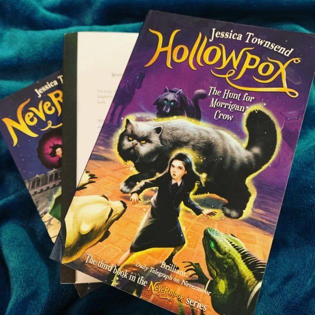 Hollopox