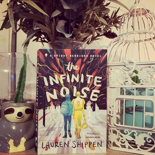 The Infinite Noice